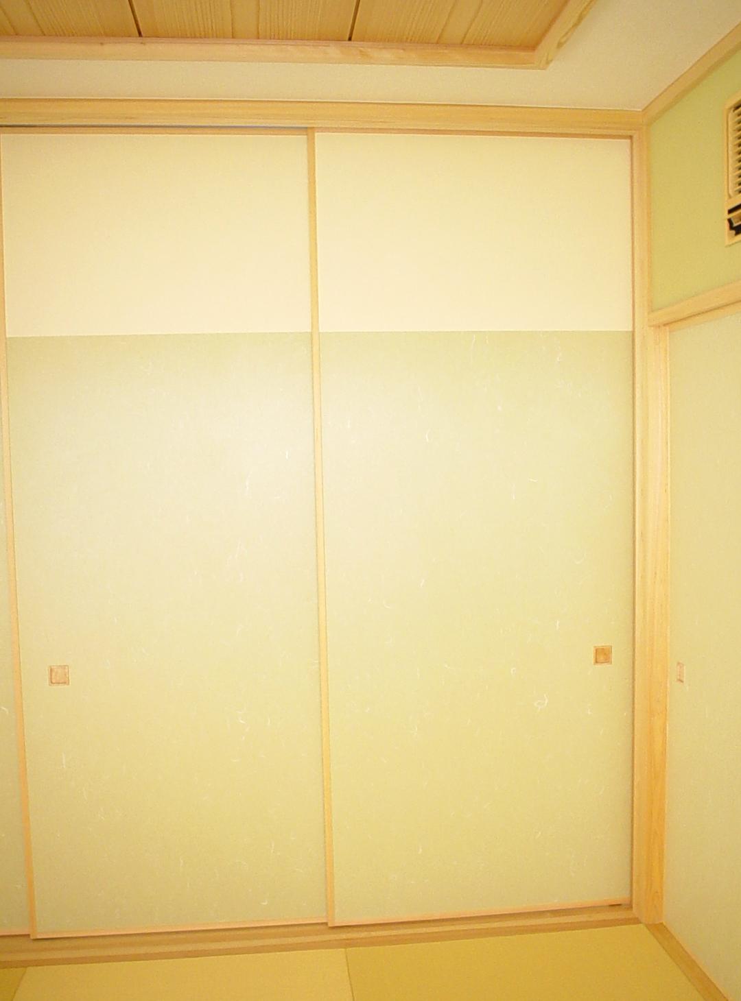 襖(ふすま)No.08-019