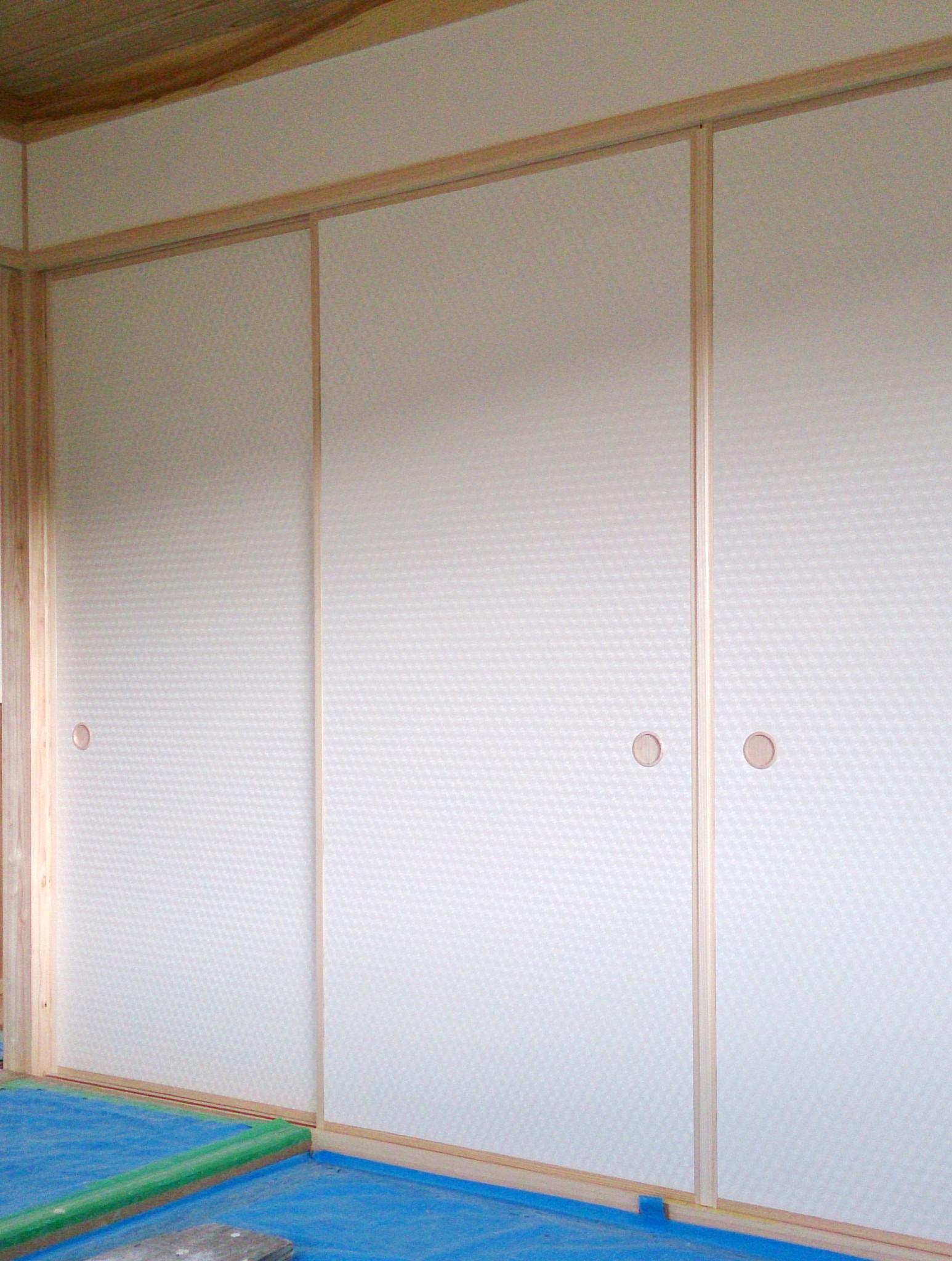 襖(ふすま)No.08-015