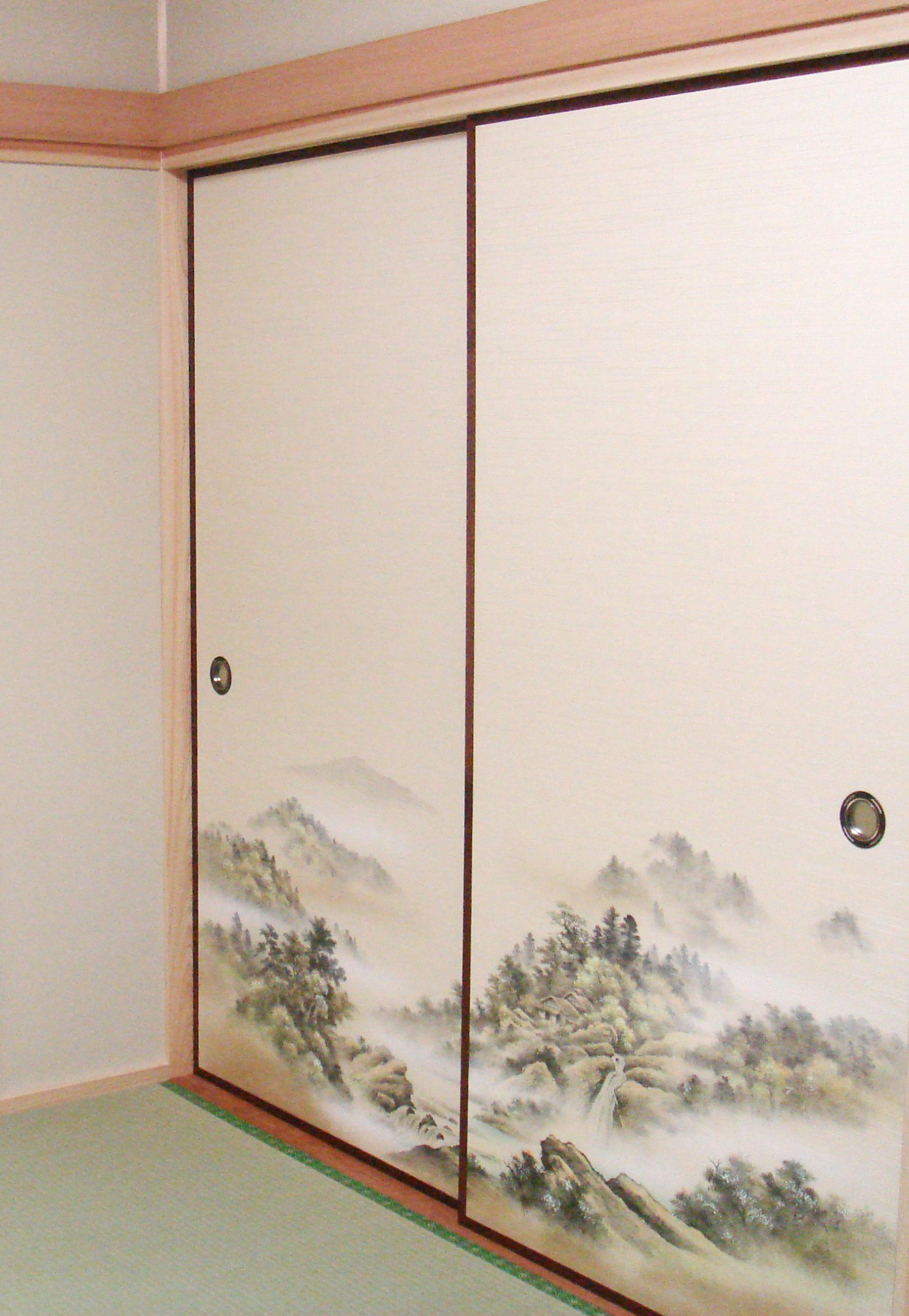 襖(ふすま)No.08-001