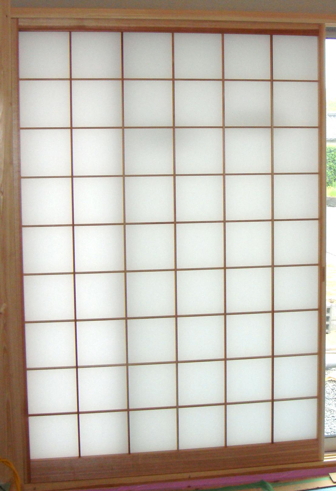 障子No.06-015